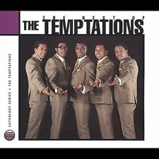 Anthology [The Temptations (R&B)] [2 discs] New CD