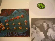 STARPOWER LP ORBITAL SANDER.