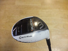 TaylorMade Burner Superfast 2.0 # 3 FAIRWAY WOOD 15* CLUB Graphite ReAx S-Flex
