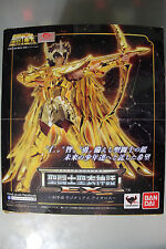 Bandai Saint Myth Cloth Saint Seiya GOLD CLOTH EX SAGITTARIUS AIOLOS