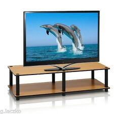 Tv Stand Entertainment Center Media Storage Furniture Console Flat Cabinet Cheap