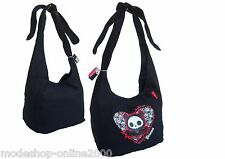 Ladies' Handbag Shopping bag Cloth bag Pouch Shopper Skelanimals NEW