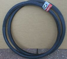 NEW! Pair of COYOTE  TY2642 Classic 26 x 1.3/8 (37 x 590) Semi Slick BIKE  TYRES