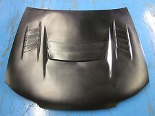 Vented Fiberglass Hood for a 99-02 Nissan Silvia S15 or S13.5 S14.5 240sx