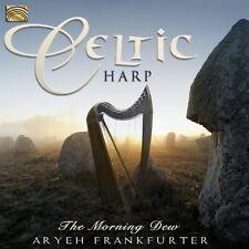 Aryeh Frankfurter - Celtic Harp [New CD]