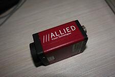 Allied Marlin F-080 F-080B 1394 FireWire Machine Vision  CCD Camera W/O Lens