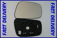 FITS NISSAN PATHFINDER R51 2005+ DOOR WING MIRROR GLASS  RIGHT