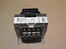 GE 9T58K2876 Control Transformer .150 KVA 120/240 to 24 Volts NOS
