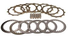 Yamaha Warrior 350, 2000 2001 2002 2003, Clutch Kit - Discs, Plates, Springs