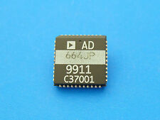 AD664JP Monolithic12-Bit Quad DAC Analog Devices, AD664 IC, 44-Lead PLCC
