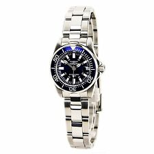 Invicta Women's Signature Stainless Steel Watch