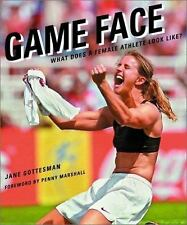 NEW - Game Face: What Does a Female Athlete Look Like?