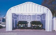 DuroSPAN Steel 25x30x16 Metal Buildings RV Boat Storage Garage Workshop DiRECT