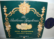 33CX 1379 Beethoven Symphony No7 Philharmonia Orch / Otto Klemperer