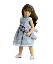 Finouche Melanie Doll by Sylvia Natterer from Petitcollin