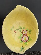Carlton Ware Large Footed Fruit Bowl  ***lovely condition****