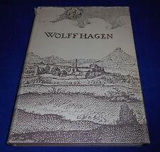 Wolffhagen - Görlich - Wolfhagen Geschichte einer nordhessischen Stadt