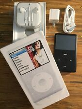 Custom U2 iPod Classic 7th Gen Upgraded to  1TB 3000mah Battery