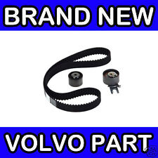 Volvo S60, V60 (11-) V40 (13-) D3/D4/D5 Timing Belt Kit