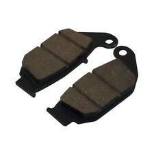 Honda MSX125  GROM 125 Rear Racing Brake Pads 2012 - 2015