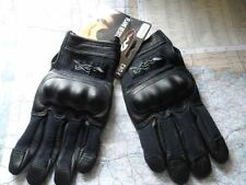 Wiley X USA Combat Assault Gloves, Black, Size Large New in bag