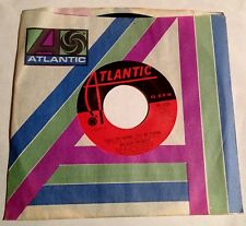 Wilson Pickett 45 Call My Name I'll Be There / Woman Let Me Be Down Home  EX