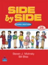 Side by Side Book 2B (Side by Side)-ExLibrary
