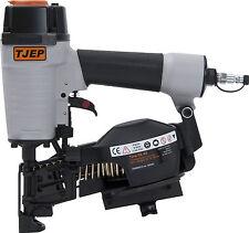 TJEP TA 45 Dachpappnagler Coilnagler  incl. 7200 Prebena Dachpappnägel 25 mm