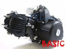 110CC ENGINE MOTOR FULLY AUTOMATIC ELECTRIC START ATV PIT BIKE H EN15-BASIC