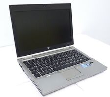 NOTEBOOK  HP ELITEBOOK 2570P CORE i7-3520M 2.9 Ghz RAM 4GB SSD128GB  WIN 7 P.