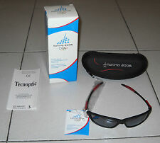 Olimpiadi Torino 2006 OCCHIALI Tecnoptic Olympic Winter game GLASSES Gadget 1