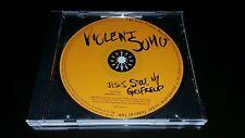 Violent Soho Jesus Stole My Girlfriend Promo CD 2009