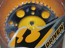 97-02 TL1000S Hayabusa Chrome Steel 43 th Tooth 530 Pitch Rear Sprocket!! 99-07