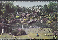 Buckinghamshire Postcard-General View, Bekonscot Model Village, Beaconsfield RR2