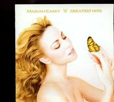 Mariah Carey / Greatest Hits - 2CD