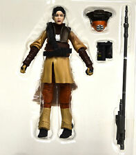 "Loose Princess Leia Boushh #17 Star Wars 3 3/4"" The Black Series IN STOCK"