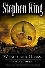 Dark Tower: Wizard and Glass Book 4-TR PB/Stephen King