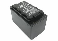 UK Batteria per Panasonic aj-px298mc hc-mdh2 vw-vbd58 7.4 V ROHS