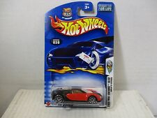 1/64 SCALE HOT WHEELS COOL 2003 FIRST EDITION BUGATTI VEYRON