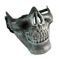 New Half Face Protection M03 Skull Warrior armor Mask  Airsoft Paintball Soldier