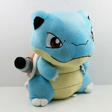 "Pokemon Blastoise (NEW) Plush Soft Toy Stuffed Animal Doll 6"" Squirtle"