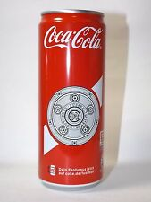 COCA COLA Meisterschaft Dose 0,33L Neu Voll  sonderedition Bundesliga
