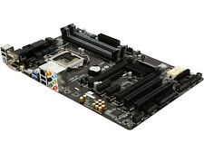 Gigabyte GA-B85-HD3 Desktop Motherboard - Intel B85 Express Chipset - Socket H3