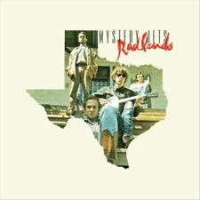 Radlands by Mystery Jets (Vinyl, Apr-2012, 2 Discs, Rough Trade)