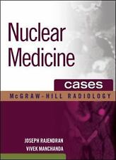 Nuclear Medicine Cases McGraw-Hill Radiology)