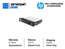 "HP Compatible Gen7 MB3000FBNWV 3TB 7.2K RPM SAS 3.5"" 3rd Party Hard Drive"