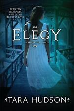 Elegy (Hereafter Trilogy)-ExLibrary