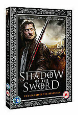 Shadow Of The Sword (DVD, 2012)