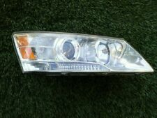 2006 HYUNDAI AZERA PASSENGER SIDE R HEADLIGHT OEM