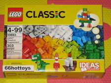 LEGO 10693 Classic Creative Supplement New